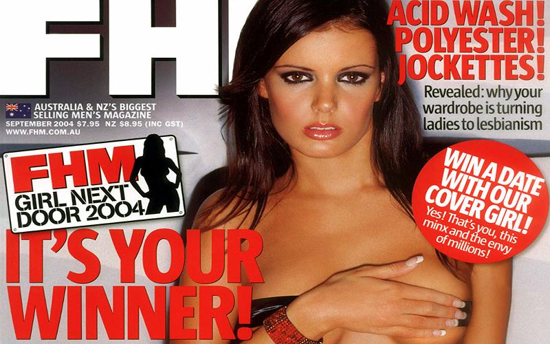 FHM Magazine - Australia
