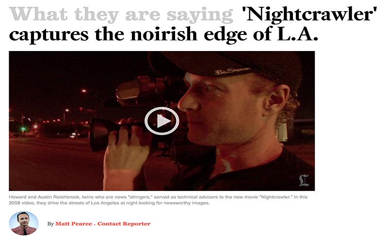 LA Times Part 2